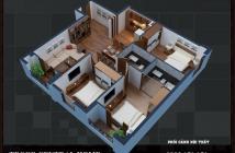 Nơi an cư tốt nhất cho gia đình- Căn hộ Tecco Central Home Bình Thạnh