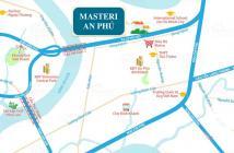 Nhận đặt chỗ CHCC Masteri An Phú tiếp nối thành công Masteri Thảo Điền, 50tr/căn. 0909182993