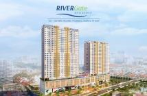 Chính chủ chuyển nhượng căn hộ River Gate-Bến Vân Đồn quận 4, 3PN DT 93m2, LH 0901406966