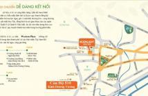 CHCC Q. Bình Tân, gần công viên Phú Lâm, 1,3 tỷ/căn. Sở hửu vĩnh viễn