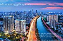 Bán căn hộ CC D1 Mension Q1 MT Võ Văn Kiệt view Bến Vân Đồn, full nội thất, ck 6,5% thuê lại 8%