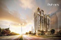 Nhận booking dự án căn hộ D1 Mension, Capitaland Q1, CK 5%, tặng gói nội thất, cam kết thuê 8%/năm
