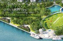 Chính chủ bán gấp căn hộ Vinhomes Central Park, 3PN, 115m2, 5.75 tỷ. LH 0909 182 993