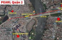 Mở bán căn hộ Bình An Pearl Quận 2 từ 35 tr/m2, đặt chỗ ngay, vị trí cực đẹp. PKD 0909 255 622