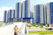 Bán gấp căn hộ Carina, Q8, DT 105m2, giá 1.55 tỷ, thương lượng