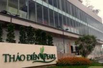 Cần tiền bán gấp Thảo Điền Pearl 3PN, full NT, tầng cao, giá 5 tỷ, HĐ thuê 31.5 tr/th. 0909182993