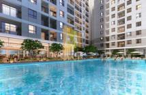 Chính chủ bán căn hộ 2PN - 68m2 giá rẻ nhất thị trường, view trực diện hồ bơi - 0909.654.368