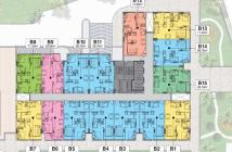 Bán gấp căn hộ Lavita Garden ngay ngã tư Bình Thái, cuối năm 2017 nhận nhà