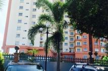 Bán gấp căn hộ view góc chung cư Peridot, có sổ hồng riêng 2 phòng ngủ, 2WC, giá 1,180 tỷ