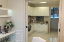Bán căn hộ chung cư SGC Nguyễn Cửu Vân lầu 10 căn góc, nhà decor đẹp, giá 2,7 tỷ