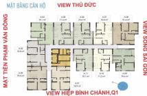 Hot! Công bố căn hộ gần sân bay Tân Sơn Nhất, mặt tiền Phạm Văn Đồng