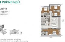 Chuyện nhượng lại căn hộ 4 phòng ngủ Estella Heights, diện tích 179m2 và 196m2, giá 8.5 tỷ