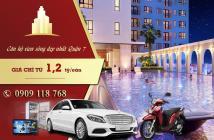 Mở bán dự án căn hộ cao cấp chỉ 2 tỷ/căn. CHCC Golden Land, đẳng cấp đến từ thiết kế