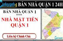 Bán nhà MT Phan Liêm quận 1, DT 8x20m, giá bán gấp 29,8 tỷ, Sổ hồng - 0911985454.