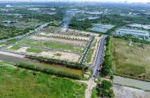 Mở bán dãy đất nền ven sông theo tiêu chuẩn resort xã Nhơn Đức - Nhà Bè giá 17 triệu / m2. LH: 0906576080
