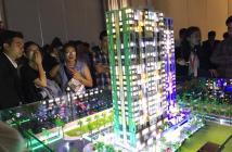 Căn hộ The Pega Suite 2 Duplex tầng lửng thiết kế sang trọng chỉ thanh toán 10%. LH 093 5378 782