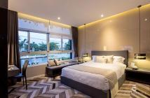 Cho thuê căn hộ cao cấp An Gia Riverside, giá 7 triệu, 2PN