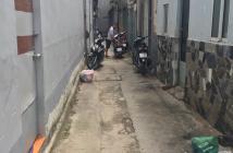 Cho thuê nhà nguyên căn số 198/5 đường số 4 phường 16, Gò Vấp