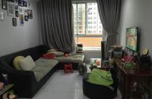 Cần bán căn hộ 51F Chánh Hưng, DT 74m2, 2pn, 1.55 tỷ, sổ hồng, lầu cao