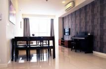 Cần bán gấp căn hộ Sunrise City, 138m2, 3 phòng ngủ, 6.1 tỷ, nhà rộng thoáng mát, sổ hồng, tặng nội thất