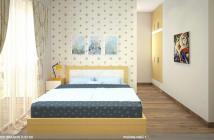 Bán lại căn hộ Oriental Plaza Âu Cơ 2PN 78m2 lầu cao, giá 1.75 tỷ, TT 30%. LH 0917188879