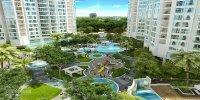 Mở bán đợt đầu dự án The Green Star nhà phố biệt thự (Phạm Hữu Lầu, Q7) LH Hân 01267195874