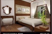 Cam kết ưu đãi tốt nhất cho quý khách trong đợt mở bán 10 căn hộ cuối cùng của Tecco Central Home