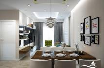 Bán chung cư ngay đường Võ Văn Kiệt Q8 - 900tr/căn 2PN - View 3 mặt sông. Giao hoàn thiện nội thất