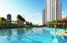 Bán gấp căn hộ dự án chung cư thủ thiêm garden q9 diện tích 61,55m2 - giá 1,420 tỷ