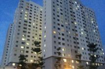 Bán căn hộ 2 - 60m2 phòng ngủ chung cư 1050 Phan Chu Trinh, Bình Thạnh