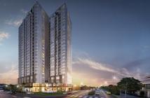 Nhà đẹp, chất lượng cao, giá hạt dẻ, căn 3 phòng 2,4 tỷ có lầu như nhà phố