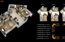 Chính chủ cần bán lại căn hộ Imperia C2-02, 135m2, 4.8 tỷ