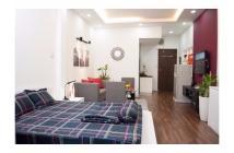 Cần bán căn hộ cao cấp PN- Techcons, Quận Phú Nhuận, DT 120m2