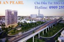 Nhận giữ chổ căn hộ Bình An Pearl, trung tâm quận 2- Hotline PKD SSG: 0909 255 622