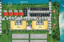 Hot, căn hộ Quận 8 Heaven City View mở bán đợt 1, giá chỉ 900 triệu/căn