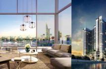 Căn hộ văn phòng sở hữu vĩnh viễn 4 mặt view sông quận 4 chỉ 1 tỷ 9/căn, CK ngay 350 triệu/căn