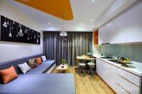 Căn hộ mặt tiền đường Kinh Dương Vương, chỉ với 750 triệu, nhận nhà với nội thất cao cấp