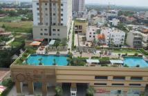 Bán gấp căn hộ Tropic Garden Quận 2, view trực diện sông, giá tốt. LH 0909891900
