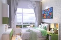 Căn hộ giá rẻ nhất khu vực ngay MT Kinh Dương Vương, full nội thất, trả góp LS thấp.