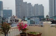 Bán CHCC Nguyễn Ngọc Phương, 2PN, view Thảo Cầm Viên, giá tốt
