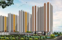 1,1,tỷ/ 1 căn, căn hộ City Gate 3, 50m2, 2 phòng ngủ 1WC.