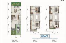 Nhà phố Khang Điền BC SHR từng căn, giá sốc CK 18% từ CĐT sinh lời cao, nhận giữ chỗ căn đẹp