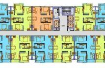 Đăng ký mua căn hộ Felix Homes, Gò Vấp giá ưu đãi 900 triệu, DT 59.8m2. Liên hệ 0979 427 829