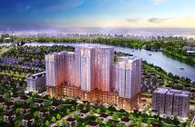 Bán căn hộ cao cấp Sài Gòn Mia KDC Trung Sơn mặt tiền đường 9A