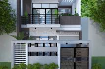 HH17-Cần bán nhà MT Gò Dầu,p Tân Quý,q Tân Phú DT 4x18,5m