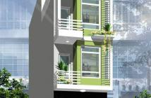 HH18-Cần bán nhà MT đường Nguyễn Ngọc Nhựt,p Tân Quý,q Tân Phú DT 4x19m