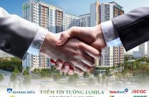 Căn hộ Jamila Khang điền mở bán block đẹp nhất, mặt tiền Song Hành cao tốc