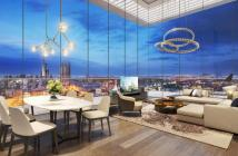 Duy nhất căn hộ 2PN, 2WC giá chỉ 3 tỷ, nội thất cao cấp. Ngay trung tâm quận 1, view Bitexco
