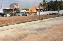 Bán đất Tô Ngọc Vân quận 12, đường 10m, sổ hồng riêng, 32tr/m2. LH : 0906 979 066