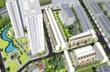 Bán căn hộ sở hữu vĩnh viễn 45m2, 2PN, WC, phòng khách, phòng ăn, 15,6 tr/m2